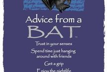 ADVICE FROM... / by Tonja Owens