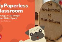 Maker Spaces and STEM Education