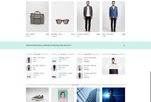 5. Ecommerce // Wordpress / Looking for an eCommerce theme that I like or can get inspiration from to style up my own eCommerce store.