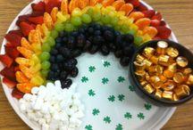 Daycare food ideas