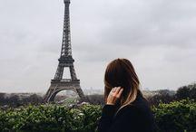 Travels ✈️