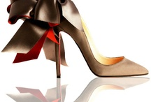 Shoe Obsession / by Audrey Ackerman