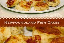"""Newfoundland """"The Rock"""" recipes"""