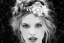 English wedding hair and makeup ideas