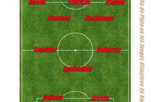 Selección Española 1919-20