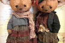 одежда для кукол и тедди