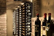 WE & WINE CELLER