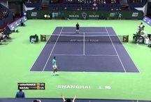 tenis / tenis je najkrajši šport