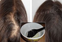 Hair mask that wil save and regrow hair