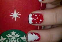 Nail ideas  / by Misty Colwell