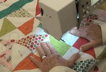 Sying / Quilting