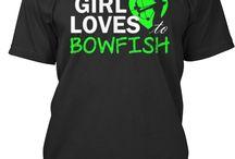 Bowfishing!!