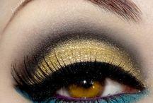 Makeup I LOVE / by Samantha Wingo
