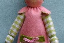 Petit poupées, muñequitas, little dolls, Püppchen