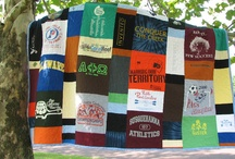 Memory Quilts / by Jilly Hauritz