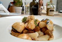 Warsztaty kuchni portugalskiej