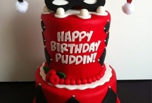 Joker cakes