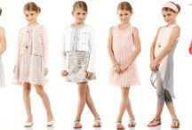 children's fashion / by Iana Popdoneva