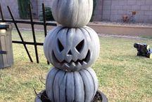 Halloween! / by Carolyn Keefer