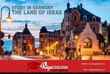 STUDY ABROAD IN GERMANY CONSULTANTS IN KOTTAYAM, INDIA - RIYA EDUCATION / Germany is one of the most attractive locations for students worldwide. Students who wish to study in Germany get in touch with Riya Education. #studyinGermany #whystudyinGermany #Germany #educationinGermany #abroadeducationinGermany #consultants #educationconsultants #educationconsultantsforgermany