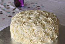 Rosetten Kuchen