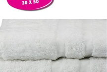 Teli & Spugne / check out our towels supplies for hairdressers and estheticians