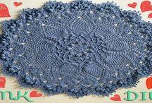ковры своими руками