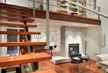 Modern Lofts / by 361 Architecture + Design Collaborative