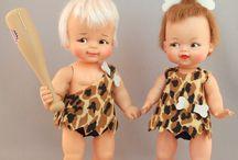 Dolls 2 / by Eric-Teresa McElwain