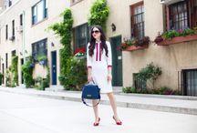 Blog: Casual Wear