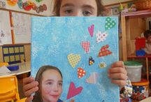 Mother's Day craft / For kids to make
