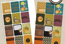 Pumkin Patch - MimiO Kit