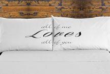 pillows printed