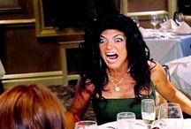 Sassarella Says- Blog / Sassy, lovable, funny, blogger!
