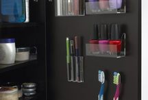 Storage and home ideas