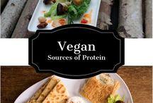 Vegetarian Food / Vegetarian and Vegan Food