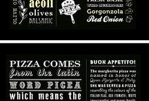 Ideas tipografia