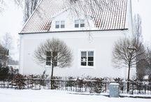 Vackra bostäder