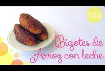 Recetas / youtube.com/Blooudland