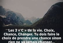 Citations/proverbes