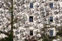 Anybody who rides a bike is a friend of mine.
