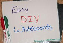Homeschool: Classroom Supplies