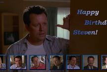 Happy Birthday / Happy Birthday, Steven!
