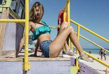 Barracuda Spring/Summer15 Woman's Collection