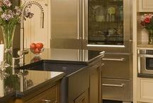 Foodie Kitchens