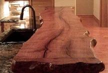 Træ-arbejde