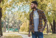 VRATIM Men's Fall // Winter 2013 / Fall // Winter men's fashion line from VRATIM