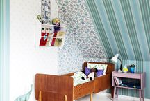 great kids' rooms / by maritza soto