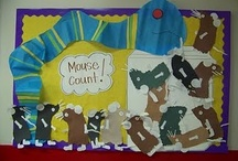 Awesome Bulletin Boards / by Dianne Hakari