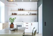 Interior Design: Kitchen